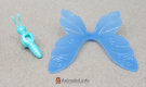 Giant Butterfly Blue